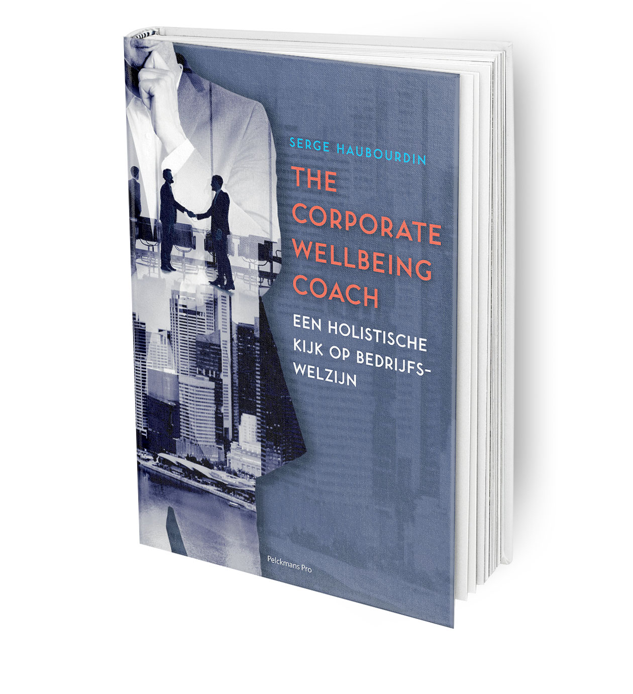 corporate wellbeing, corporate coach, serge haubourdin, the corporate wellbeing coach